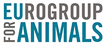 Logo der Eurogroup for Animals